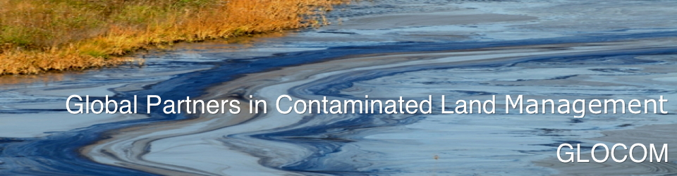 Global Partners in Contaminated Land Management